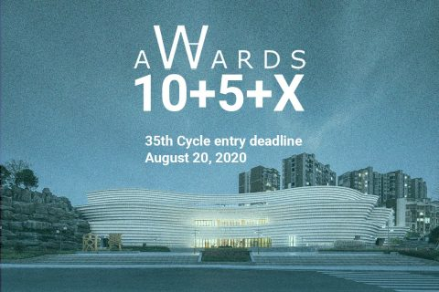 第35回 WA Awards 10+5+X