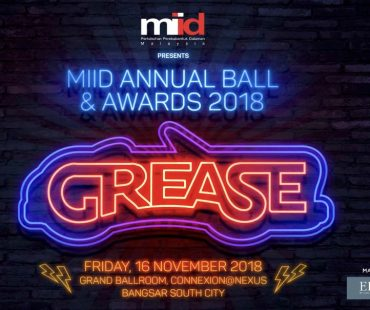 MIID Annual Ball Awards 2018