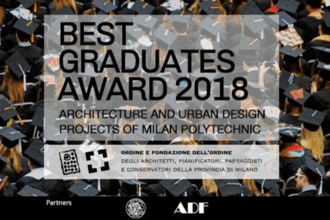 ミラノ工科大学 ネオラウレアティーアワード2018