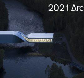 Architizer A+アワード2021