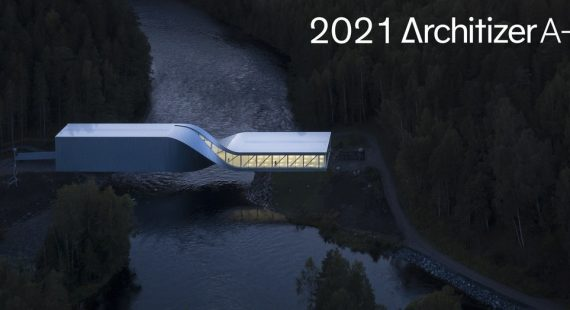 Architizer A+Awards2021