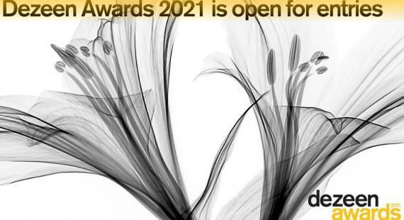 Dezeen Awards 2021